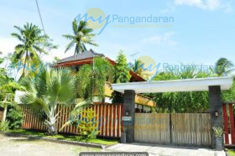 Bintang Hotel Bungalow Batukaras