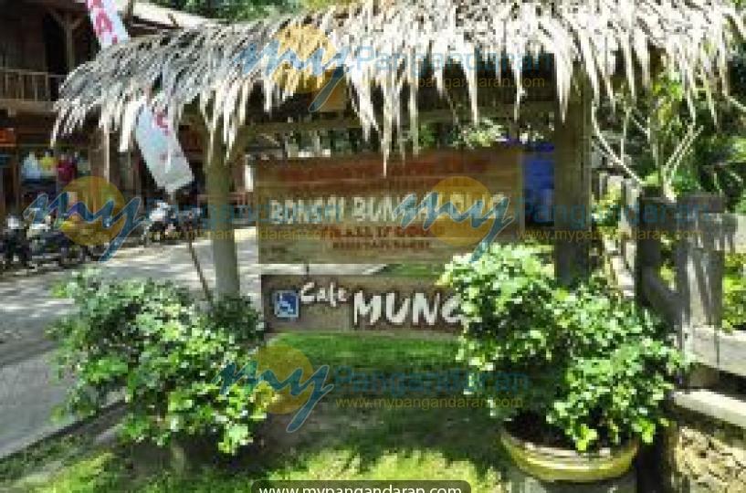 Bonsai Bungalow Pangandaran