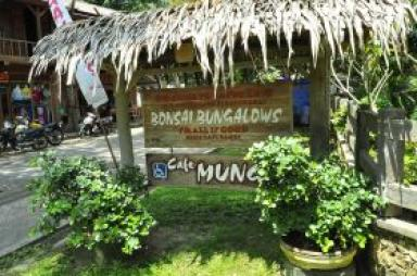 Bonsai Bungalow Pangandaran