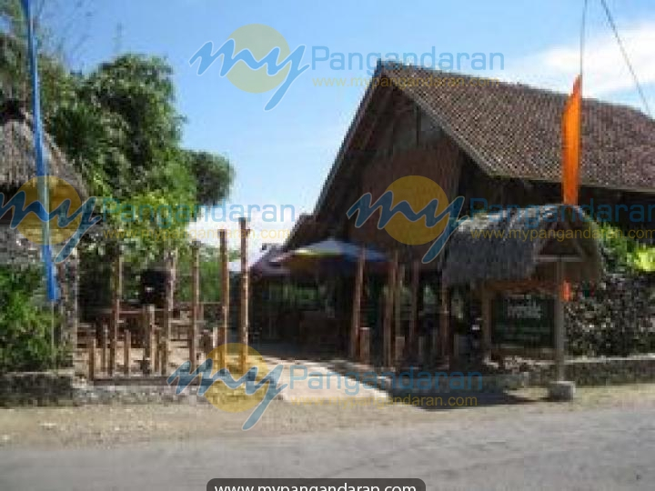 Panireman Riverside Resort Batukaras