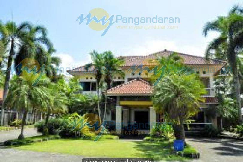 Pondok Putri Hotel Batukaras