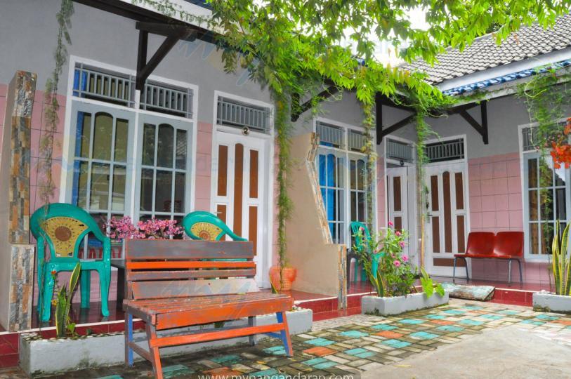 mambo guest house pangandaran
