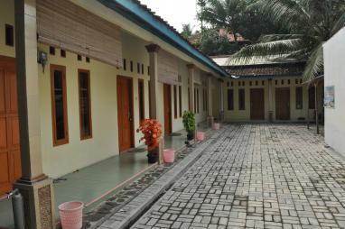 Pondok Mayasi Batuhiu