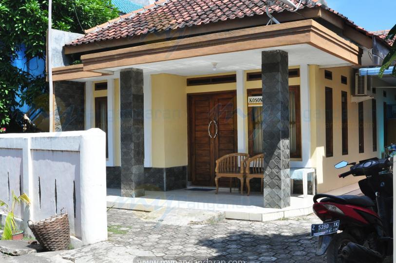 Rumah Sewa Pak Sahid