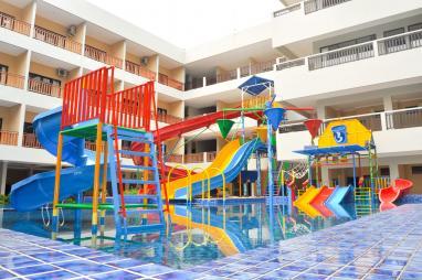 Dbilz Hotel Pangandaran