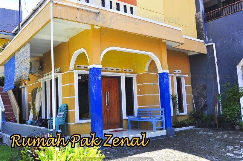 Rumah Pa Zenal