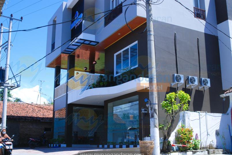 Blue Orchid Hotel Pangandaran