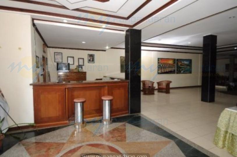 Surya Kencana Hotel