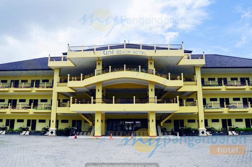 Uni Beach Hotel Pangandaran
