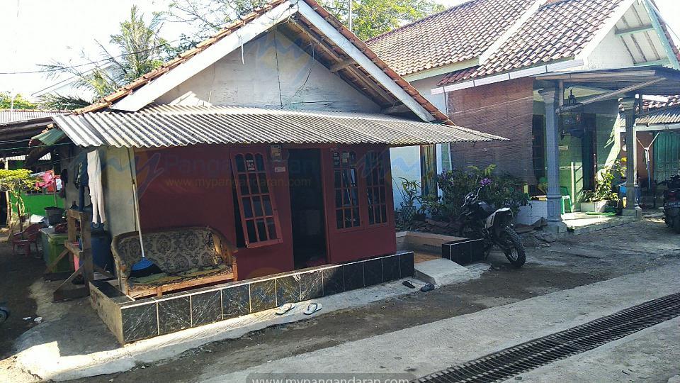 Rumah Sewa Mang Eno