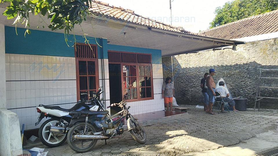 Rumah Sewa Pak Marsud