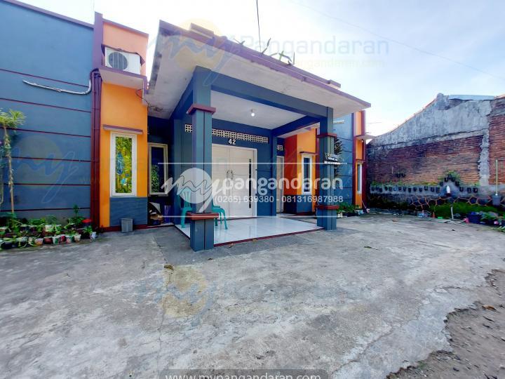 Family Guest House Pangandaran