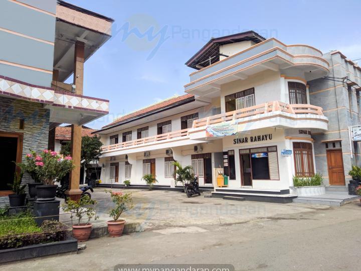 Hotel Sinar Rahayu 1