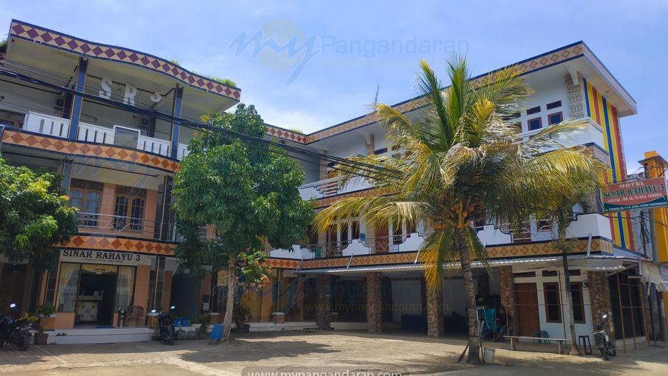 Hotel Sinar Rahayu 3