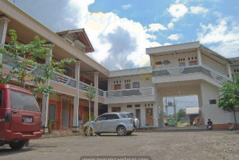 Hotel Sinar Rahayu 4