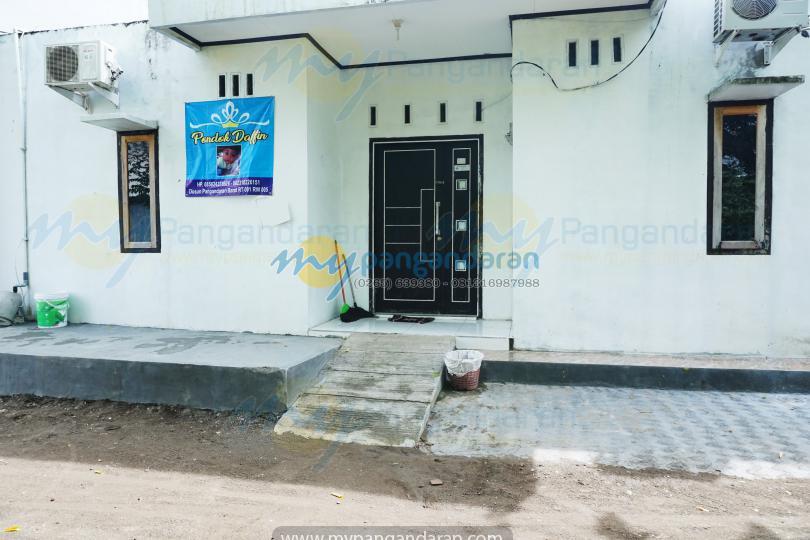 Pondok Daffin Pangandaran
