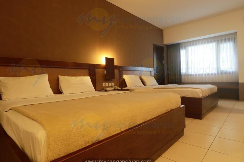 Pantai Indah Resort Pangandaran
