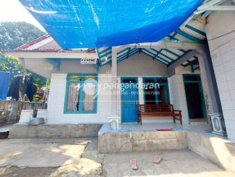Rumah Ma surwi Pangandaran