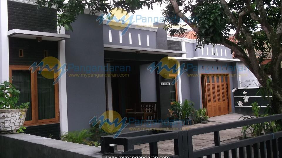 Nusawiru Guest House 1 Pangandaran