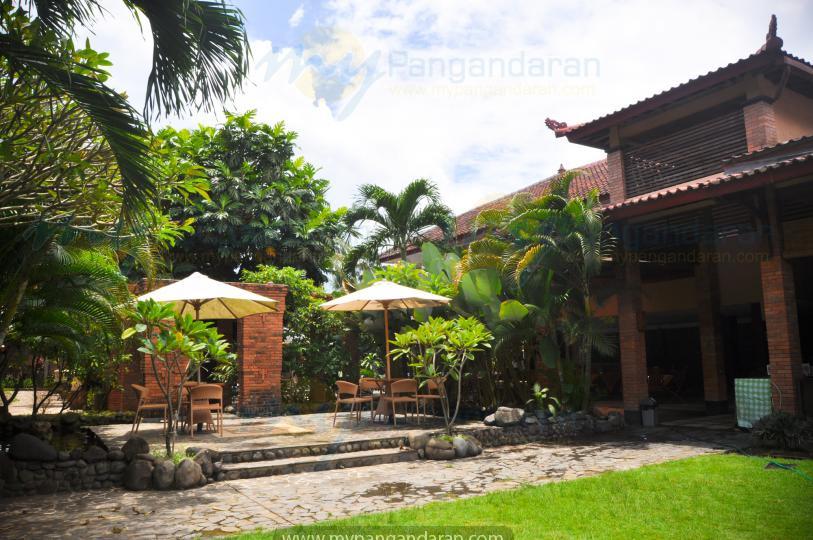 Nyiur Indah Resort  Pangandaran