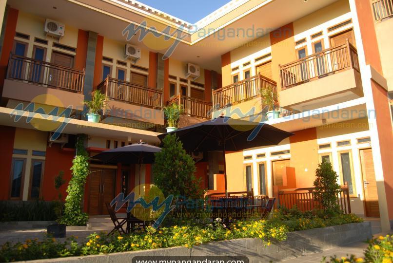 Allamanda Beach Hotel Pangandaran