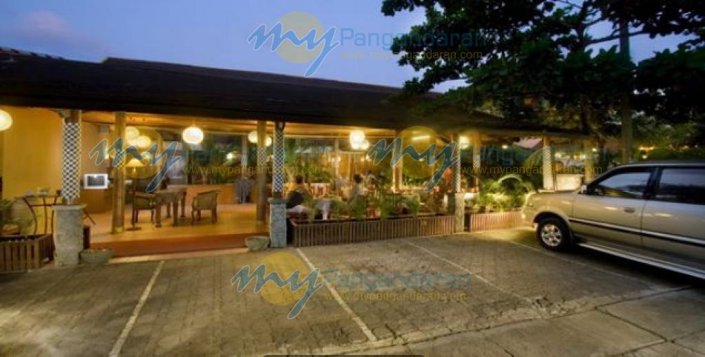Nyiur Indah Beach Hotel Pangandaran