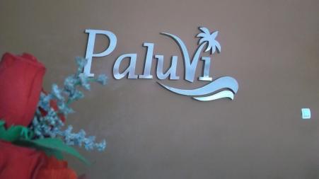 Paluvy Hotel Pangandaran
