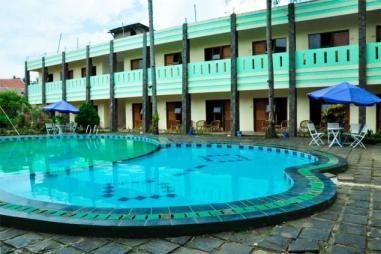 Sofia Hotel Pangandaran