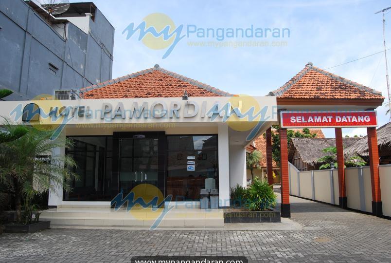 Pamordian Hotel Pangandaran