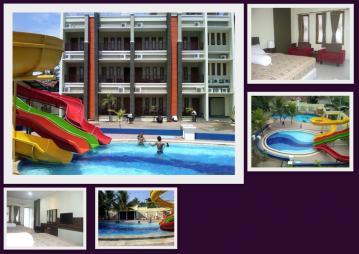 Malabar Hotel Pangandaran