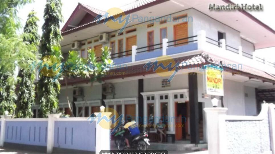 Mandiri Hotel Pangandaran