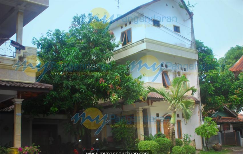 Pondok Dyant Pangandaran