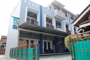 Griya MM Pangandaran
