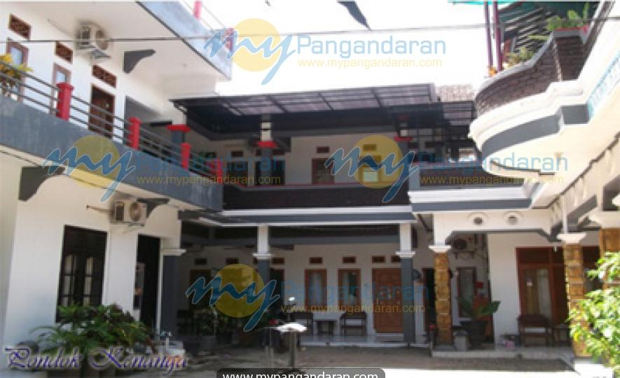 Pondok Kenanga Pangandaran