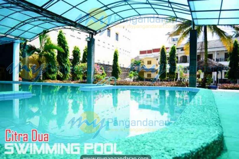 Citra Dua Hotel Pangandaran