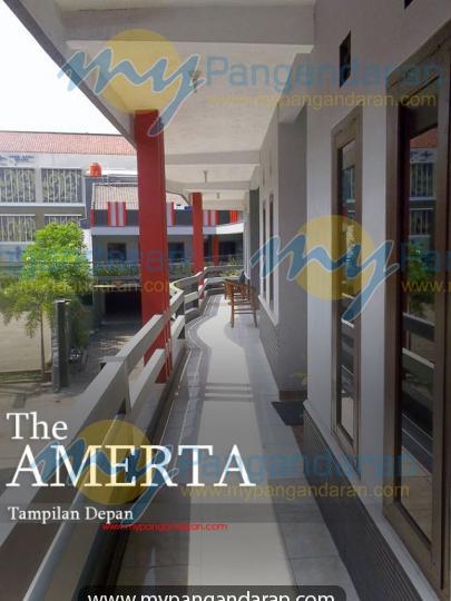 Pondok Wisata The Amerta